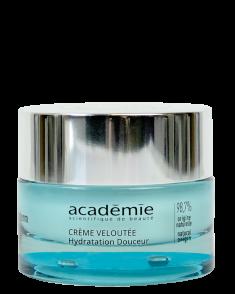 ACADEMIE Крем-бархат увлажняющий мягкий / 100% HYDRADERM 50 мл