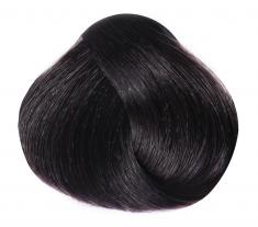 TEFIA 4.8 краска для волос, брюнет коричневый / Mypoint 60 мл