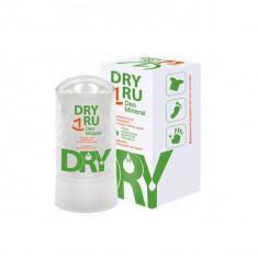 Dry ru Deo Mineral Минеральный дезодорант для всех типов кожи 60г