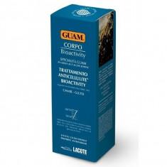 Гуам (Guam) Крем антицеллюлитный биоактивный для тела 200мл