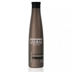 Gamma Perfect Hair Крем-бальзам с термозащитой для сухих и поврежденных волос 350мл