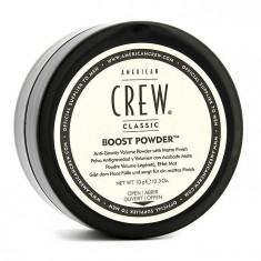 American Crew Boost Power Пудра для объема волос с матовым эффектом 10г
