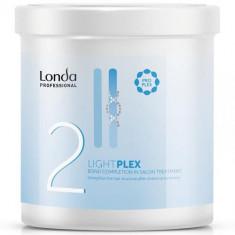 Londа Lightplex профессиональное средство шаг 2 750мл LONDA PROFESSIONAL