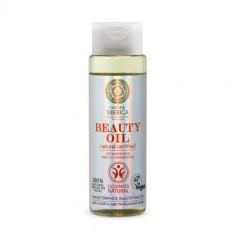 Натура Сиберика Beauty Oil Мицеллярное Бьюти масло натуральное сертифицированное 150мл NATURA SIBERICA
