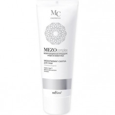 Белита Mezo комплекс пилинг-скатка для лица Глубокое очищение 100мл БЕЛИТА