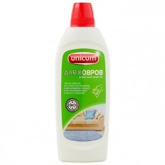 Unicum Средство для чистки ковров и мягкой мебели 480мл