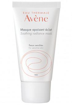 Avene Успокаивающая маска, придающая сияние 50 мл