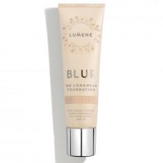 Lumene Blur Устойчивый тональный крем 16 часов SPF15 30 мл тон 2