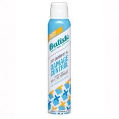 Batiste (Батист) сухой шампунь DAMAGE CONTROL для слабых или поврежденных волос 200мл