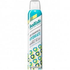 Batiste (Батист) сухой шампунь HYDRATE увлажняющий для нормальных и сухих волос 200мл
