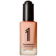 1 Foundation One Drop Miracle Air Tint Тональная основа для лица оттенок P23 30мл