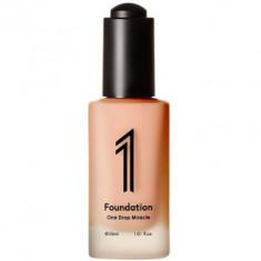 1 Foundation One Drop Miracle Air Tint Тональная основа для лица оттенок Y23 30мл