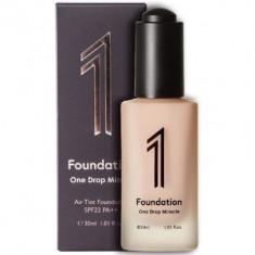 1 Foundation One Drop Miracle Air Tint Тональная основа для лица оттенок P21 30мл