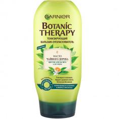 Гарньер (Garnier) Botanic Therapy Бальзам Масло чайного дерева/цветки апельсина/алоэ вера 200 мл