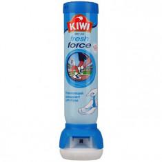 KIWI спрей-дезодорант для обуви Освежающий 100 мл