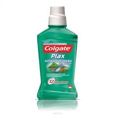Colgate Ополаскиватель для полости рта Plax Алтайские Травы 500мл