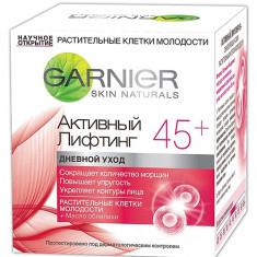 Garnier (Гарньер) АКТИВНЫЙ ЛИФТИНГ Крем дневной 45+, 50мл