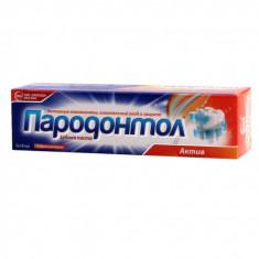 Зубная паста Пародонтол Актив 124г Свобода