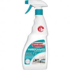 Unicum Универсальное моющее средство для дома Multy спрей 500мл