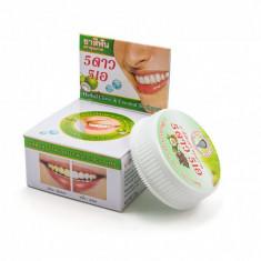 5 Star Cosmetic Травяная зубная паста с экстрактом Кокоса 25г