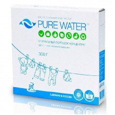 Мико Pure Water Стиральный порошок 300 г МиКо