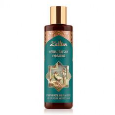 Zeitun Фито-бальзам Увлажняющий, для сухих, жестких и кудрявых волос 200 мл