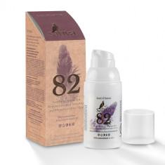 Sativa Сыворотка успокаивающая № 82, для регенерации чувствительной кожи 30мл