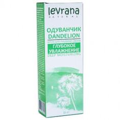 Levrana Крем для рук Одуванчик 50 мл