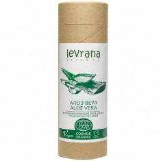 Levrana Крем для век Алоэ Вера, витаминизирующий 15 мл