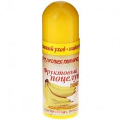 Фруктовый поцелуй Помада гигиеническая Банан 3,5г