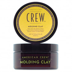 American Crew Classic Molding Clay Глина формирующая для укладки волос 85мл