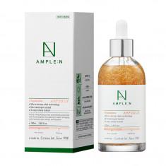 Amplen Peptide Shot Ampoule Омолаживающая ампула с пептидами 100мл AMPLE:N