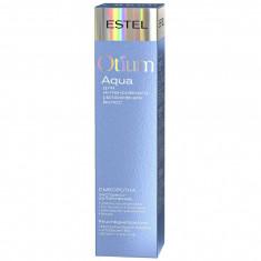 Estel Otium Aqua Сыворотка для волос экспресс-увлажнение 100 мл