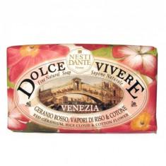 Мыло Нести Данте Dolce Vivera Венеция 250г NESTI DANTE