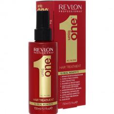 Revlon Uniq One Несмываемая Маска-спрей 150мл