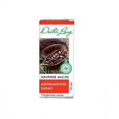 Dr.Long Масло эфирное африканское какао 10мл