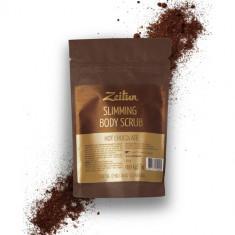 Zeitun Скраб для тела Горячий шоколад, моделирующий 50 мл