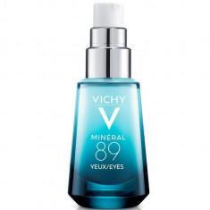 Vichy Mineral 89 Восстанавливающий и укрепляющий уход для глаз 15мл