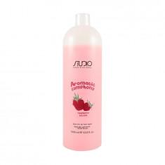 Kapous Aromatic Studio Бальзам для всех типов волос Малина 1000 мл