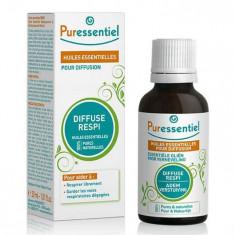 Puressentiel Комплекс эфирных масел Легкое дыхание 30мл