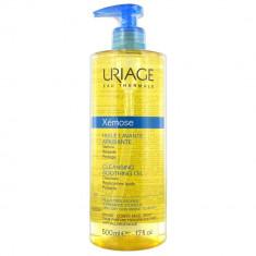 Uriage Очищающее масло Флакон-помпа 100мл