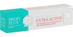 President Profi Plus Зубная паста Extra Active экстравяжущая 30мл