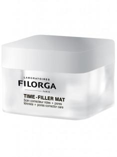 Филорга (Filorga) Тайм-Филлер Мат Дневной крем 50 мл