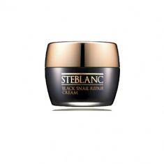 Стеблан (Steblanc) Крем для лица восстанавливающий с муцином Черной улитки 50мл