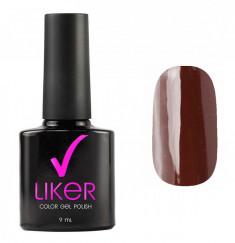 RUNAIL 4511 гель-лак для ногтей / Liker 9 мл