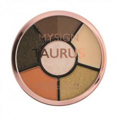 Палетка для макияжа глаз Makeup Revolution My Sign Complete Eye Base Taurus