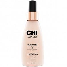 CHI Luxury Несмываемый кондиционер с маслом семян черного тмина 118 мл CHILLC4
