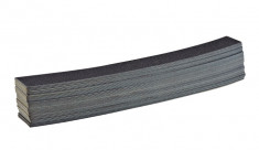 SILVER STAR Абразив сменный 165 х 18 мм, черный, 240 grit, 50 шт