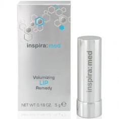 Inspira Volumizing Lip Remedy Бальзам для увеличения объема губ 5 г inspira: cosmetics