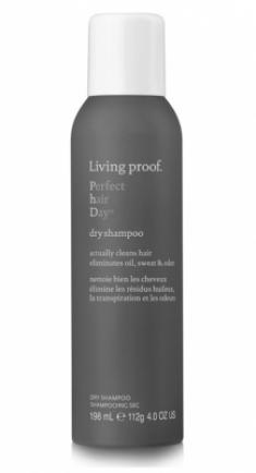 Шампунь сухой для всех видов волос Living Proof Perfect Hair Day (PhD) Dry Shampoo 198мл